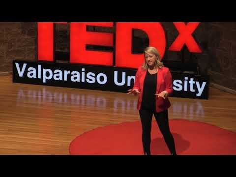 My TEDx Talk: The Business Case for Gender Diverse Leadership Teams