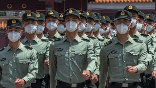 China's belligerent behaviour is 'uniting the world against it'