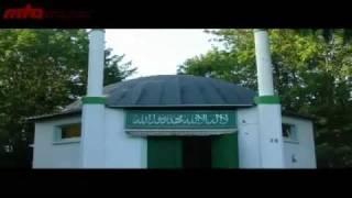 Masjid Ke Fisaon Nazam Ahmadiyya (MTA)