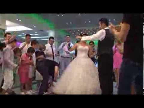 Dasma e Andit & Jonides 25.08. 2013 ( sekuenca nga dasma)