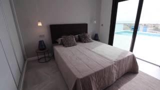 3 Bedroom house for Sale in Lo Pepin,Rojales, Alicante,Spain