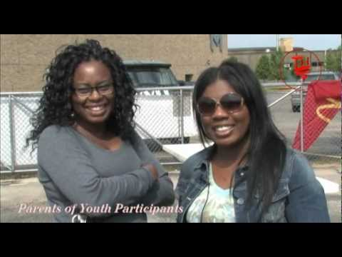 2012 TyJuan Hagler Foundation - Parents Interview