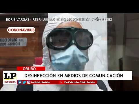 LA PATRIA Informa, martes 7 de julio de ...