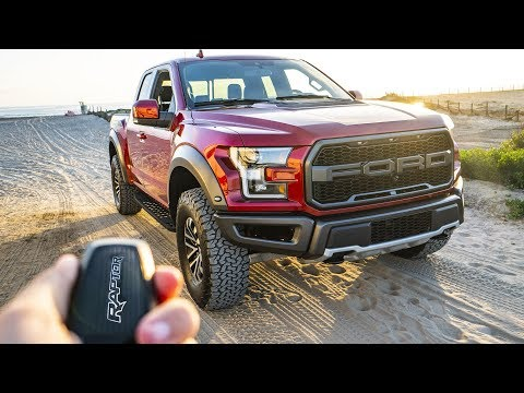 Day 1 with the All-New Ford Raptor... Is it truly THAT good?