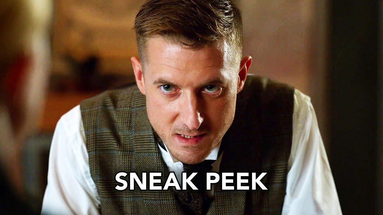"""Download DC's Legends of Tomorrow 3x05 Sneak Peek """"Return of the Mack"""" (HD) Season 3 Episode 5 Sneak Peek"""