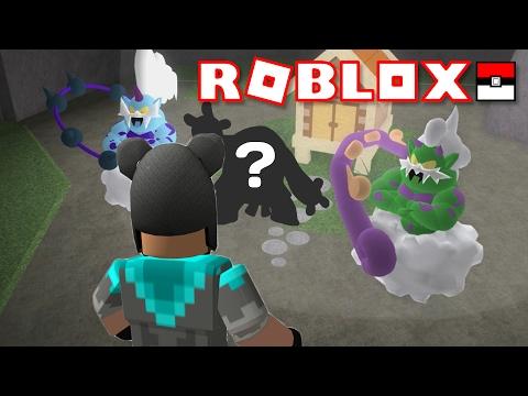 RELEASING THUNDURUS, TORNADUS + ANOTHER SHINY!?!? | Pokémon Brick Bronze [#39] | ROBLOX