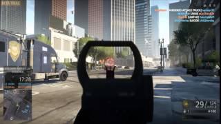 Instación Battlefield Hardline Beta PC - Solución DirectX y Gameplay