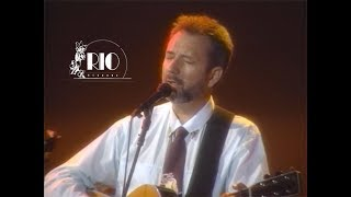 Michael Nesmith performing Yellow Butterfly at the Britt Festival i...