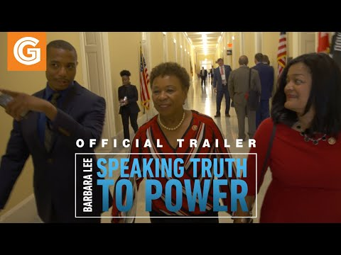 Barbara Lee: Speaking Truth to Power | Official Trailer