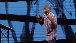 God Revive Us (Sermon) -  Nehemiah: Passion & Prayer