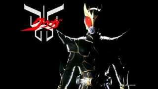 Kamen Rider Kuuga Opening Thai Version