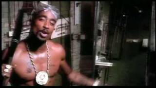 2Pac - Toss It Up [High Quality]