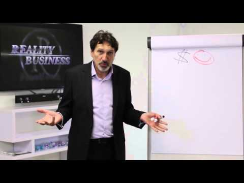 Salles: success in business. Michael Bang