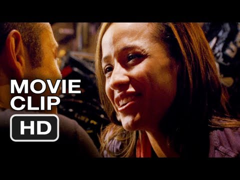 Premium Rush Movie CLIP Brakes Are Death (2012) - Joseph Gordon-Levitt Movie HD