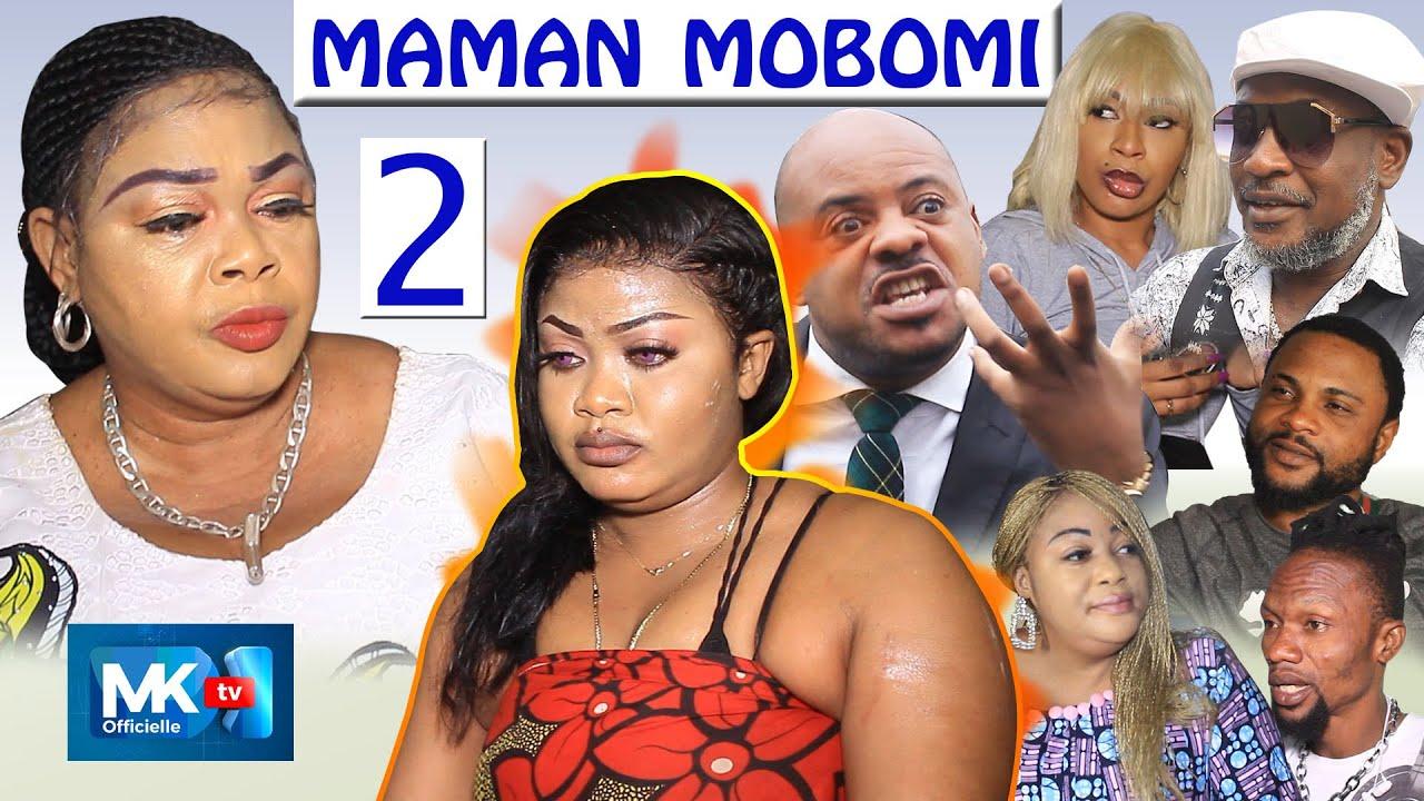 Download EPISODE 2  MAMAN MOBOMI