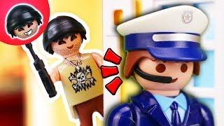 KARLCHEN KNACK - DATE! Toni ferngesteuert - Playmobil Polizei Film #37
