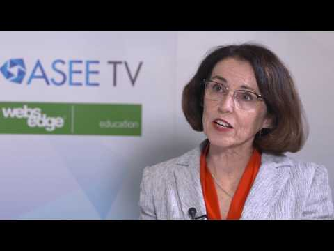Interview with France Córdova – Director of the National Science Foundation