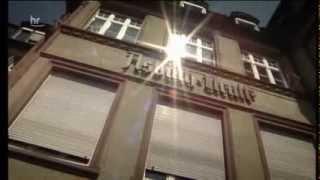 Geschichten aus Hessen - Die Asbach Uralt Geschichte - Der Geist von Rüdesheim