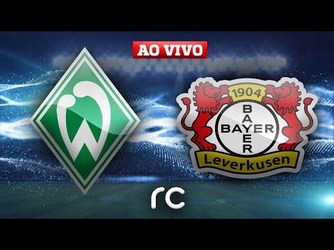 Werder Bremen 1x4 Bayer Leverkusen - 18/05/2020 - Campeonato Alemão - Futebol RC