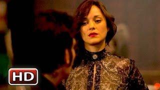 BLOOD TIES Trailer (Clive Owen, Marion Cotillard, Mila Kunis...)