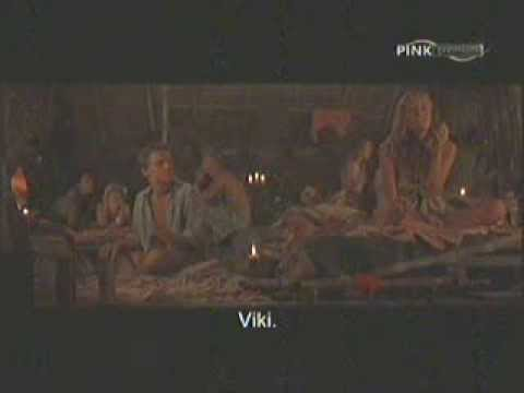 "The Beach (2000) ""Plaža"".....Leonardo DiCaprio prica srpski"
