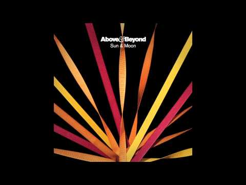 Above & Beyond 'Sun & Moon' – Record Of The Week on TATW ep. #357