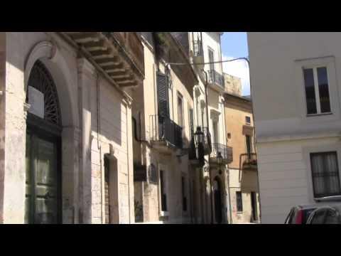 Lecce, Italy 2012