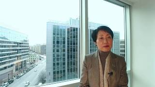 GEF CEO Cleantech Open Global Forum welcome message
