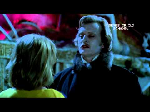 Вселенная сериала баффи истребительница вампиров фильм