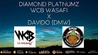 Diamond Platnumz Feat Davido  Next Banger