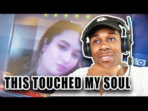 FIRST TIME REACTING TO Stephanie Poetri - I Love You 3000 (Official Music Video)