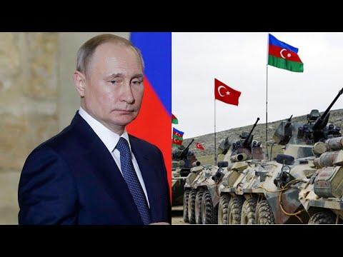 Карабах – самый большой проигрыш Москвы: чем закончится этот конфликт, Большой мир