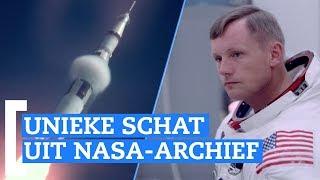 Nieuwsuur bespreekt fantastische nieuwe documentaire Apollo 11