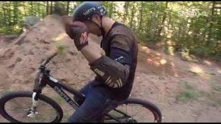 Ride It Out - Kevin Thrower Visits The Sault