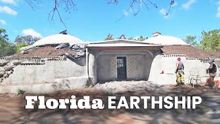 An EARTHSHIP Like None You've Ever Seen
