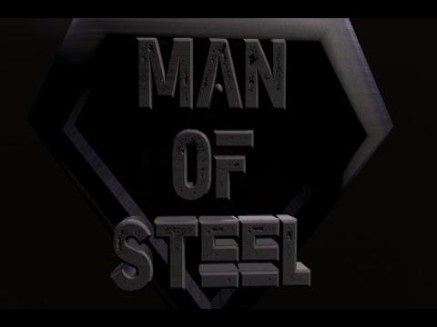 Exploring Man of Steel