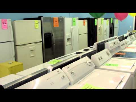 used appliance tampa