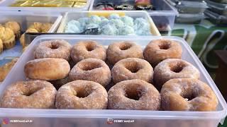 JANGAN REMEHIN LAPAK KECIL INI OMSETNYA SELANGIT | PONTIANAK STREET FOOD #309