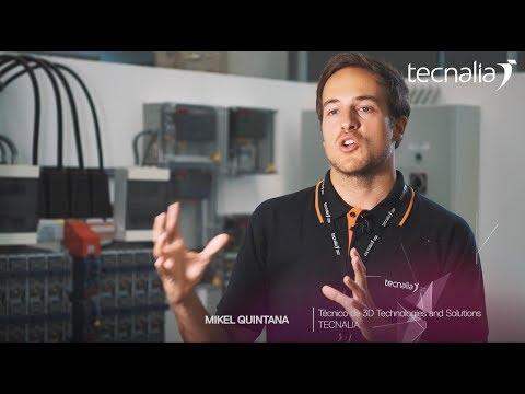 <p>Jumeau numérique de sous-stations électriques : efficacité et optimisation dans la gestion et la maintenance (espagnol)</p>
