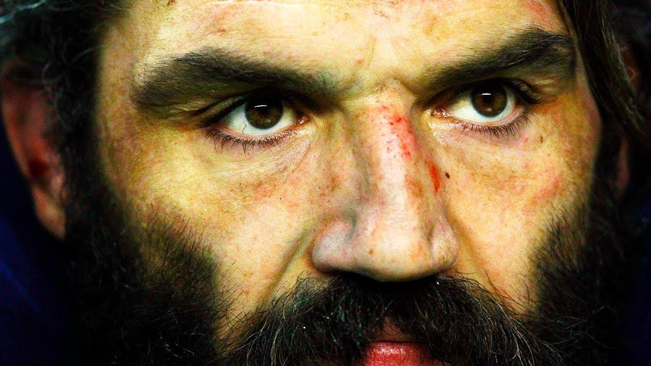 When Rugby Legends get destroyed!!