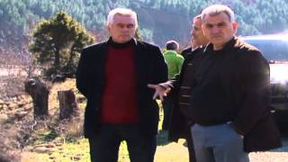 Fshatrat Dush dhe Gomshiq ne Shkoder