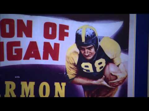 Big Ten Icons: Tom Harmon 4