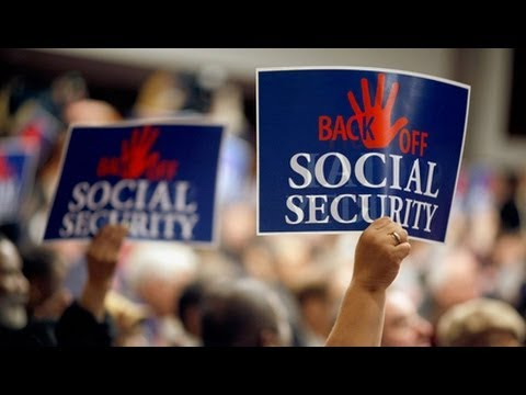 Obama's Social Security Reform: A Grand Bargain or Betrayal?