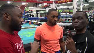 Vasyl Lomachenko vs. Julio Cesar Chavez Sr. Fantasy Fight: Mayweather Boxing Club Predicts