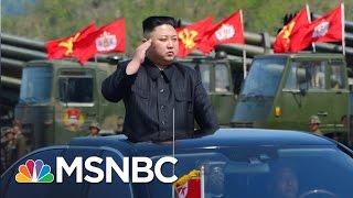 Trump Administration Briefs Senate On North Korea | Morning Joe | MSNBC