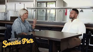 Miss Robbie Confronts Tim About His New Restaurants | Welcome to Sweetie Pie's | OWN