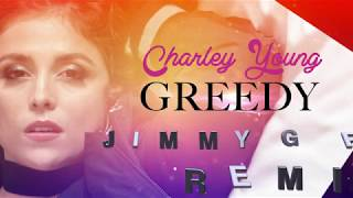 Lyric Video - Greedy Remix - By Charley Young