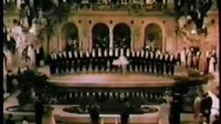 Peppy Dance Number at a High Hat Party - From 1929