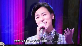 2015.11.8 BS日本のうた.