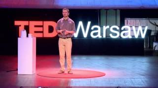 Jaśniejsze oblicze fizyki   Michał Krupiński   TEDxWarsaw